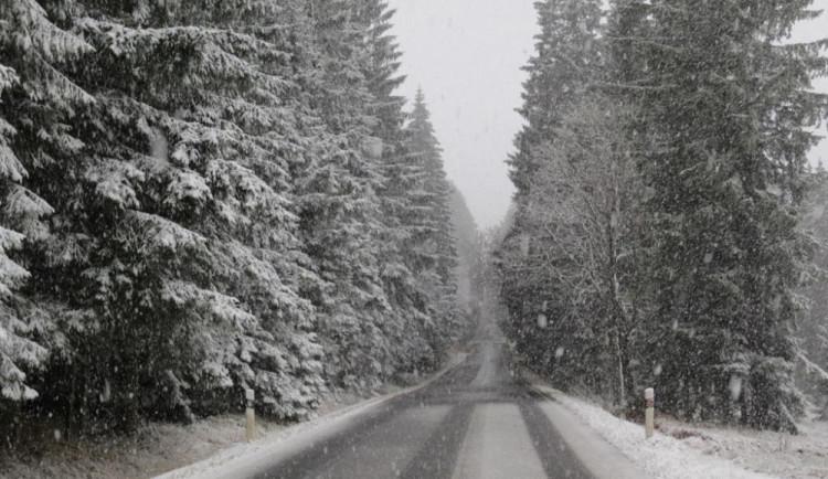 Nadále bude teplo, sníh na Vánoce očekávají meteorologové spíš na horách