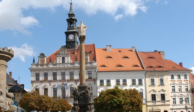 Česká Lípa podporuje mladé hudebníky i úspěšného kynologa