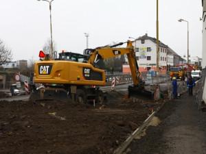 Od prosince bude průjezdná silnice mezi Turnovem a Ohrazenicemi