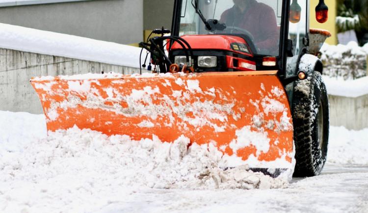 Meteorologové hlásí příchod zimy. O víkendu bude mrznout a sněžit