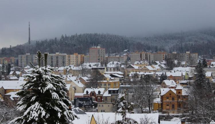Jablonec získal titul Město pro byznys desetiletí