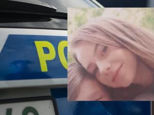 Policisté pátrají po patnáctileté útěkářce. Utekla z domova