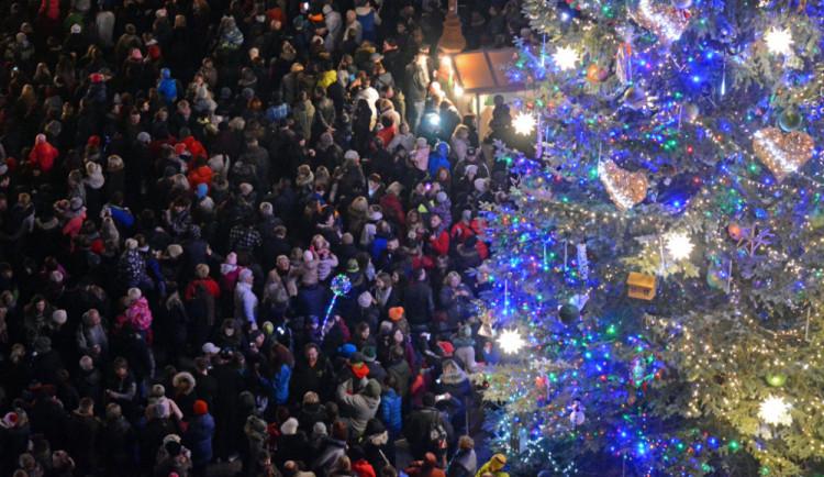 TIPY NA PROSINEC: Vánoční zámky i trhy a výstava roku v galerii