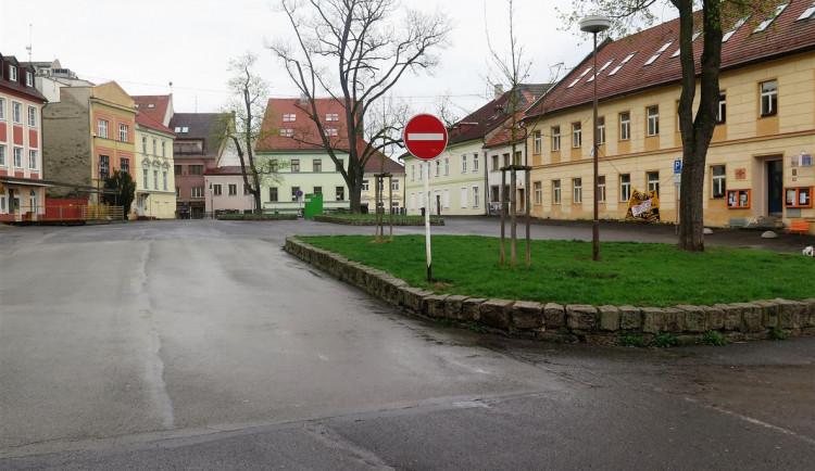 Soutěž na Škroupovo náměstí je spuštěna, architekti se mohou hlásit do konce ledna