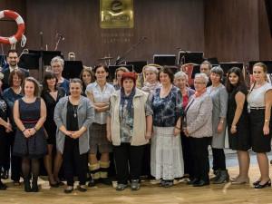 V rytmu swingu byli oceněni neformální pečující Libereckého kraje