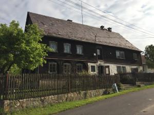 Podstávkový dům v Křižanech se dočkal rozsáhlé rekonstrukce