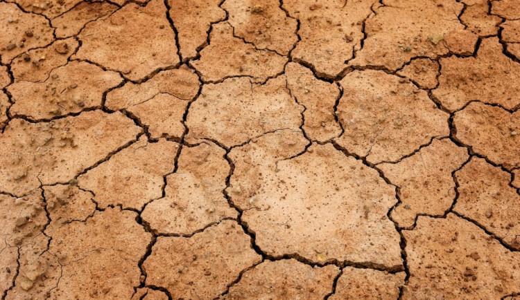 Kraj do boje se suchem a na podporu zadržení vody dá osm milionů