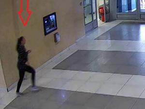 Policie hledá ženu, která by mohla objasnit krádež stovek jízdenek z libereckého nádraží