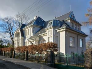 Z bývalé školky v Ruprechticích je azylový dům pro ženy a rodiny s dětmi