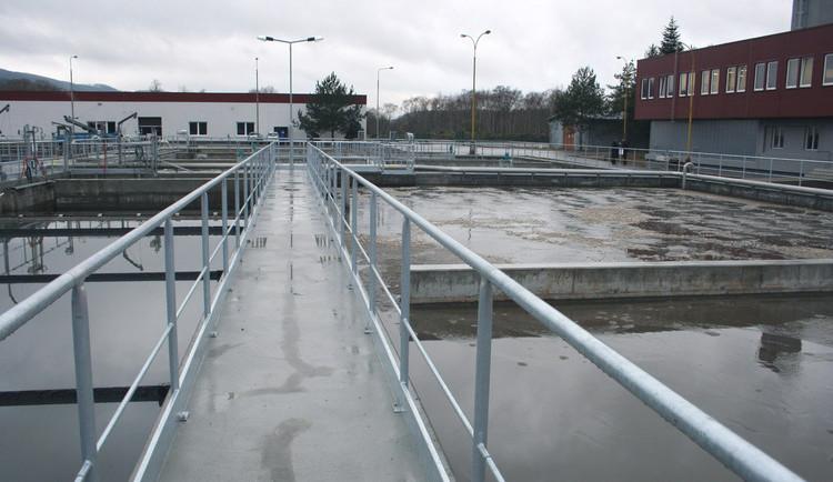Z kalových plynů biopalivo? Takové testuje čistírna vod v České Lípě
