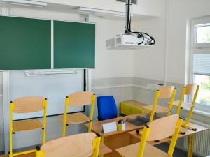 Česká Lípa příští rok výrazně zainvestuje do škol. Do jejich oprav dá přes 120 milionů