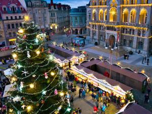 Liberecký advent vrcholí špičkovými koncerty