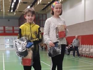 Mladí liberečtí střelci uspěli na závodech v Plzni