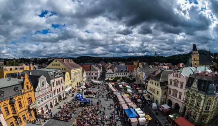 Nejlepší nápady občanů na zlepšení Frýdlantu chce město ocenit