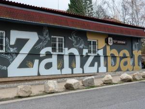 Legendární Zanzibar u libereckých kolejí na Harcově opět otevřel