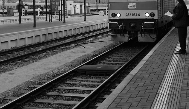 Cestujících ve veřejné dopravě v kraji významně přibylo