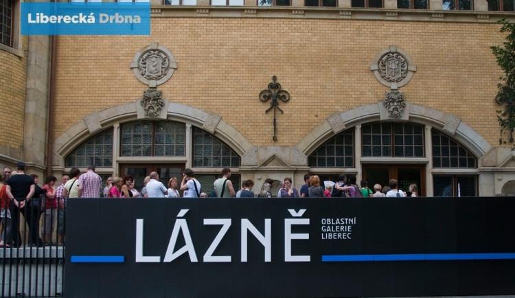 Jedna z největších výstav v Lázních patří rodu Gallasů a Clam-Gallasů
