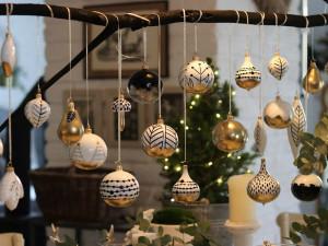 Vánoce jako na dlani – liberecké království skleněných ozdob
