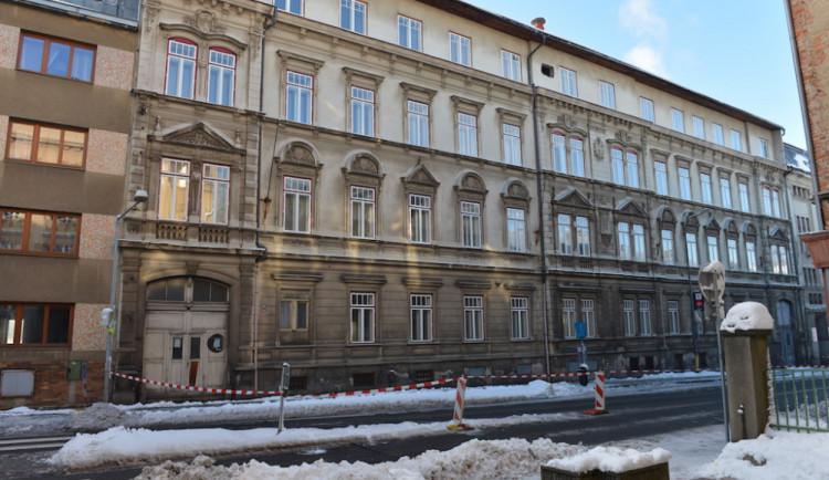Centrum odborného vzdělávání na Podhorské by mělo být hotové do dvou let