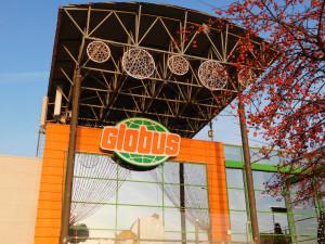 Globus Liberec přeje všem čtenářům krásné svátky a šťastný nový rok