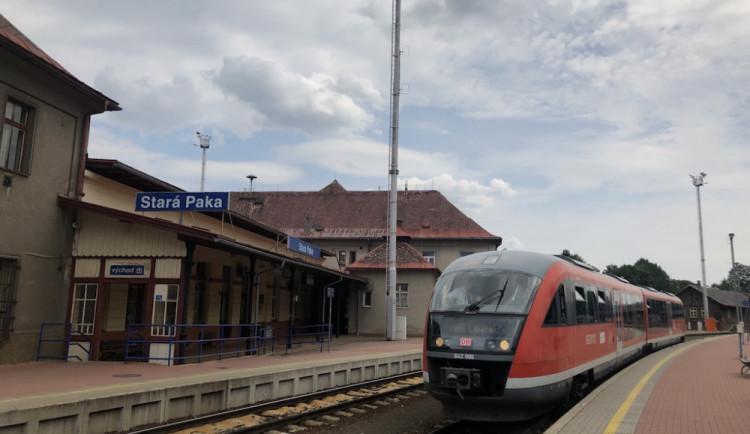 Arriva reaguje na kritiku. Do poloviny ledna do vlaků nasadí nový odbavovací systém