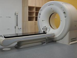 Liberecká onkologie má v provozu nový CT simulátor