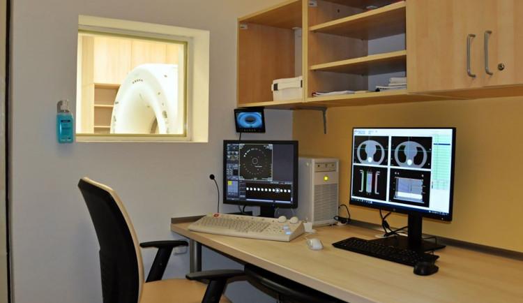 Nemocnice chystá speciální oddělení na diagnostiku nádorových onemocnění. Vyjde na 180 milionů
