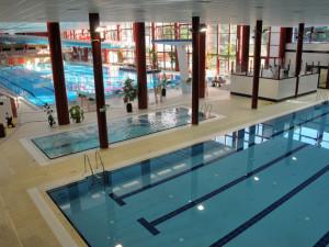 Město vybralo projektanta bazénu. Rekonstrukce by mohla začít v roce 2021