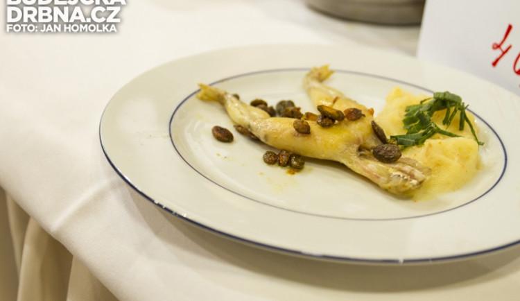 Gastro festival nabídne pochutiny z téměř 90 restaurací. Mezi nimi třeba i řízek z roku 2101