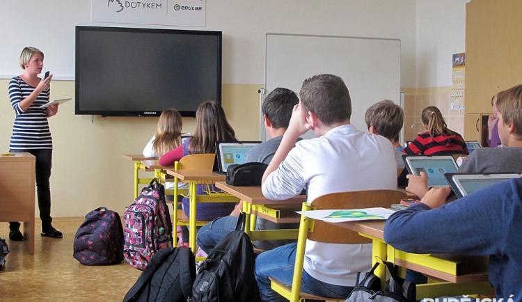 Čtyři jablonecké školy soutěží v projektu Lepší místo ve škole, podpořit je můžete i vy