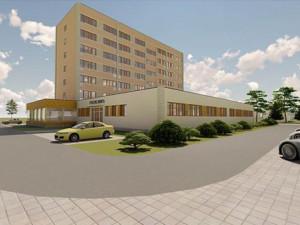 Přestavba Kováku na byty pro seniory bude stát desítky milionů