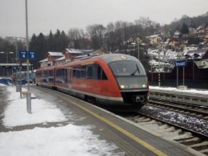 Liberecký kraj vyměřil Arrivě za problémy vlaků pokutu 815 tisíc korun