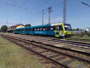 Přes problémy Arrivy Liberecký kraj o ukončení smlouvy neuvažuje