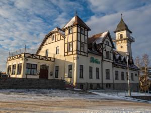 Jablonec bude jednat o budoucnosti Petřína, ke koupi ale nejspíš nedojde