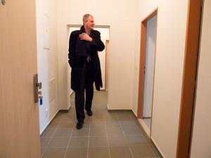 Náměstek Jiří Šolc nebude na podzim kandidovat za starosty ale za TOP 09 a lidovce