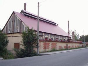 V Josefově Dole vzniknou apartmány. Investor přestaví bývalé sklárny