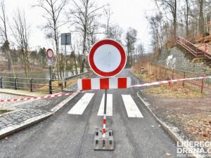 Dopravu ve Zvolenské budou řídit chytré semafory. Pěší a cyklisté se dočkají okruhu kolem přehrady