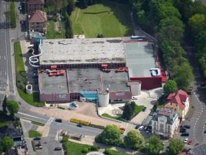 Liberec kasační stížnost kvůli dotaci za bazén podávat nebude