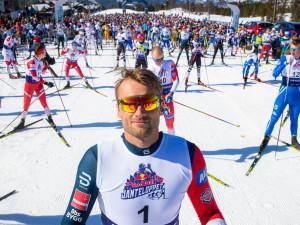 Norská legenda Petter Northug pojede Benzina Sprint v rámci Jizerské 50