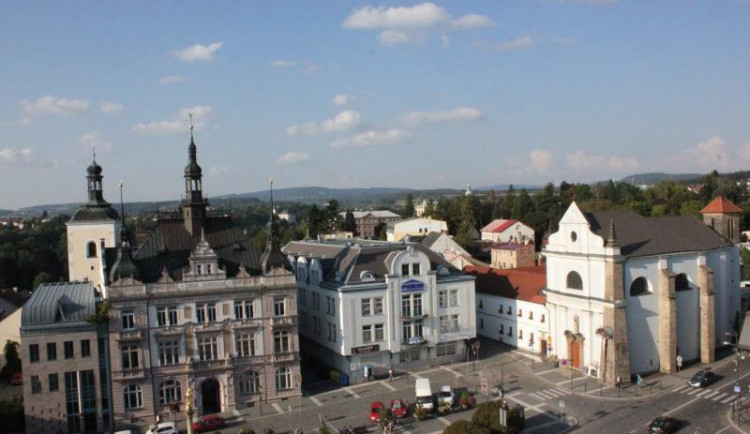 Vedle muzea Českého ráje začne rekonstrukce domu, kde bude stálá expozice Viléma Heckela