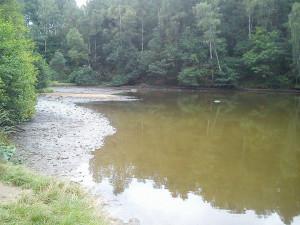 Liberec převede Tajch na Povodí Labe, jež opraví hráz. Opozice je proti