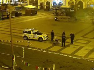 Centrum města ohlídají další dvě kamery. Mířit budou na Fügnerku a Benešák