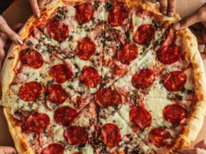 Farypizza slaví dvanáct let a bude rozdávat