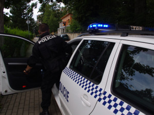 Nedostatek libereckých strážníků se projeví ve Frýdlantu. Budou zde sloužit o polovinu méně