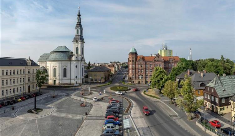 Nový Bor se stal letošním krajským Historickým městem