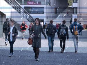 Na TULce vyvrcholí oslavy čtvrtstoletí Fakulty umění a architektury