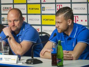 Slovanu chybí šestnáct podzimních gólů. Přesto myslí na první šestku a evropské poháry
