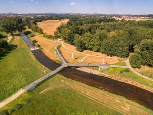 Náklady na plánovaný most na Trojmezí se odhadují už na 120 milionů