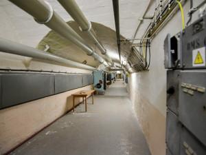 Liberec možná vymění protiatomový kryt za pozemek pro parkovací dům