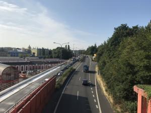 Mosty na průtahu Libercem se letos rekonstruovat nebudou. Přednost má Rádelský mlýn